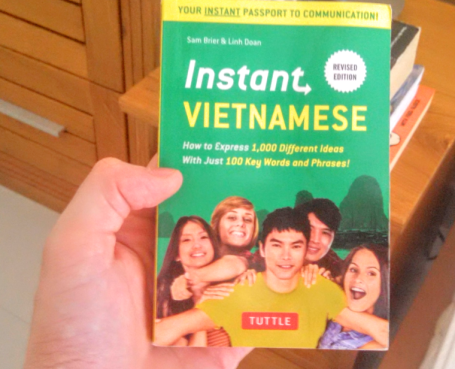 How To Meet Women On VietnamCupid - Vietnamese Phrase Book