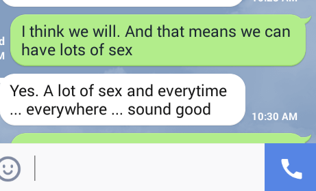 Does Revolutionary Sex Work