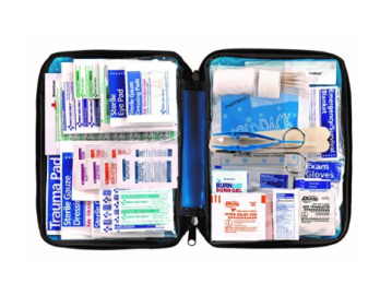 Vietnam Safety Tips - First Aid Kit