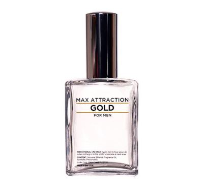 Max Attraction GOLD - Vietnam Style Guide