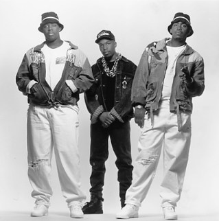 One of the greatest Hip Hop groups