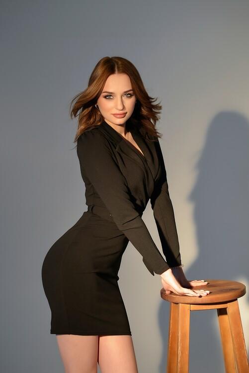 Pashkova dating polish ladies