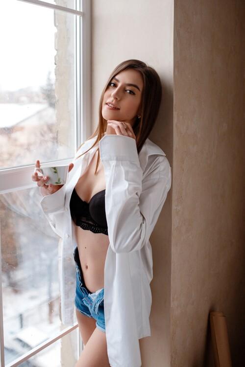 Yana dating slovak ladies