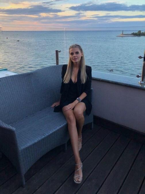 Vika dating ukraine lady