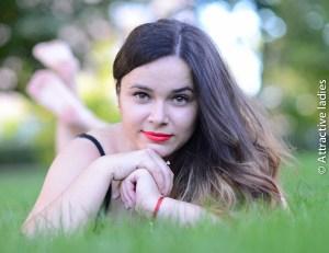 Girls from ukraine dating online