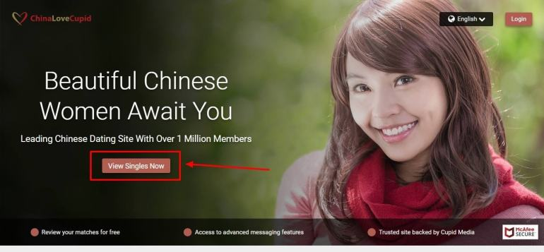 Chinese Dating- Singles at ChinaLoveCupid com