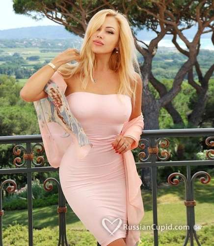 Choose hot russian beauty in russian cupid