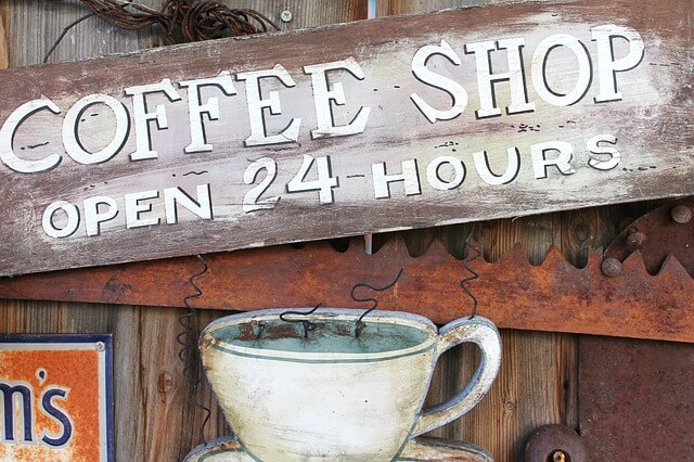 London Dating Agency Tips- Coffee Shop Approach