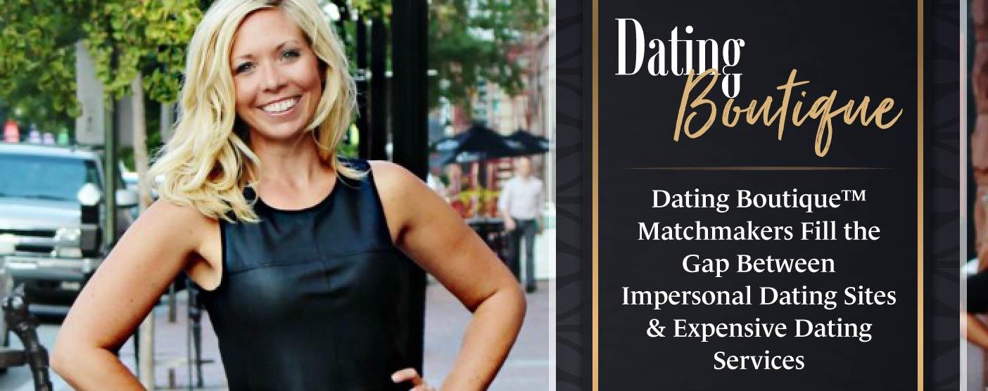 Dating tips met de stad