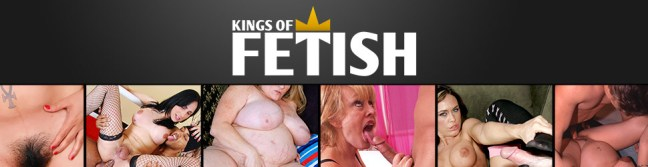 kings of fetish promotion