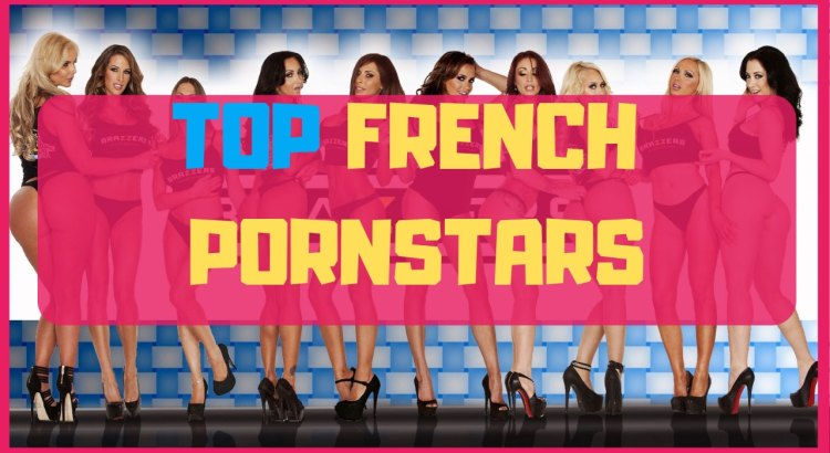 top french pornstars