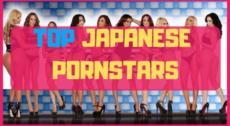 top japanese pornstars
