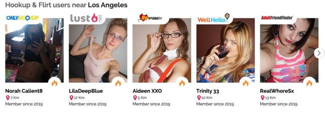 dating advisor members