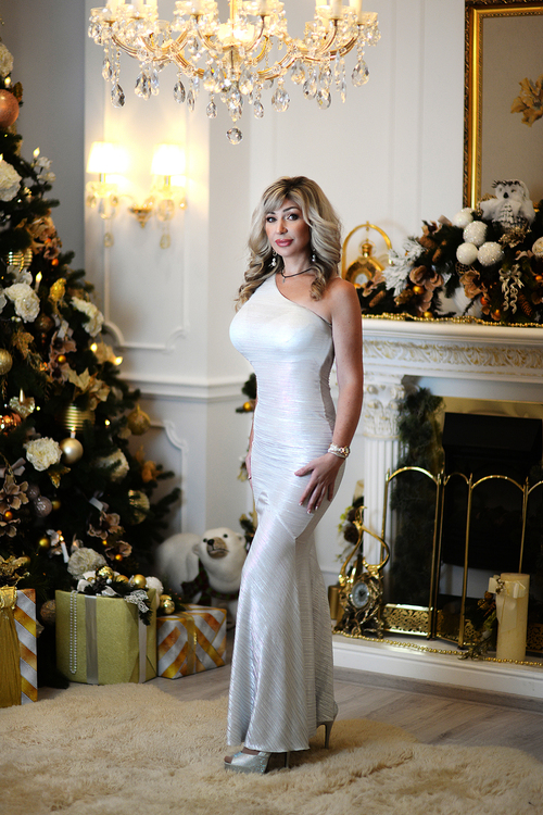 Svetlana russian brides agency