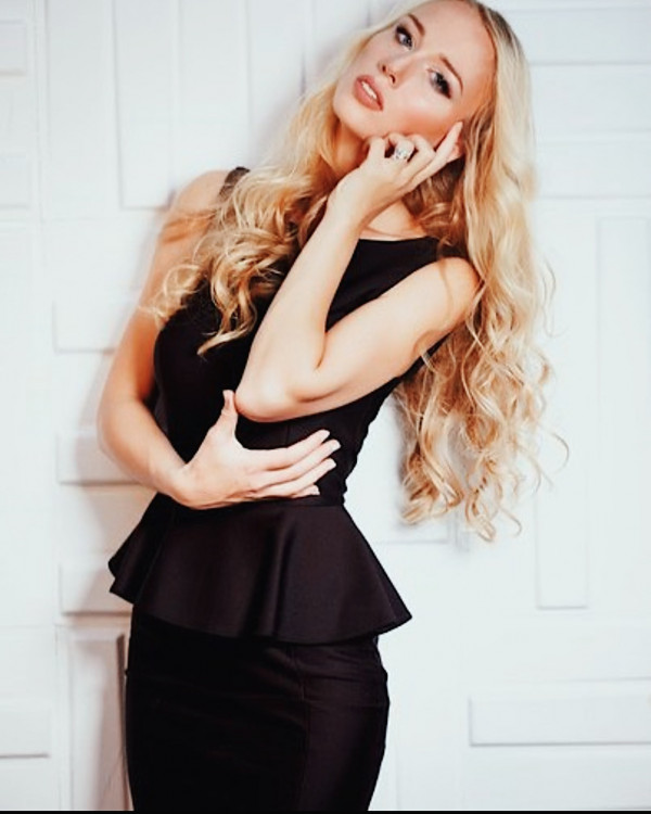 Anna russian dating app photos