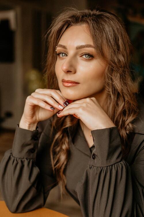 Elina russian dating culture