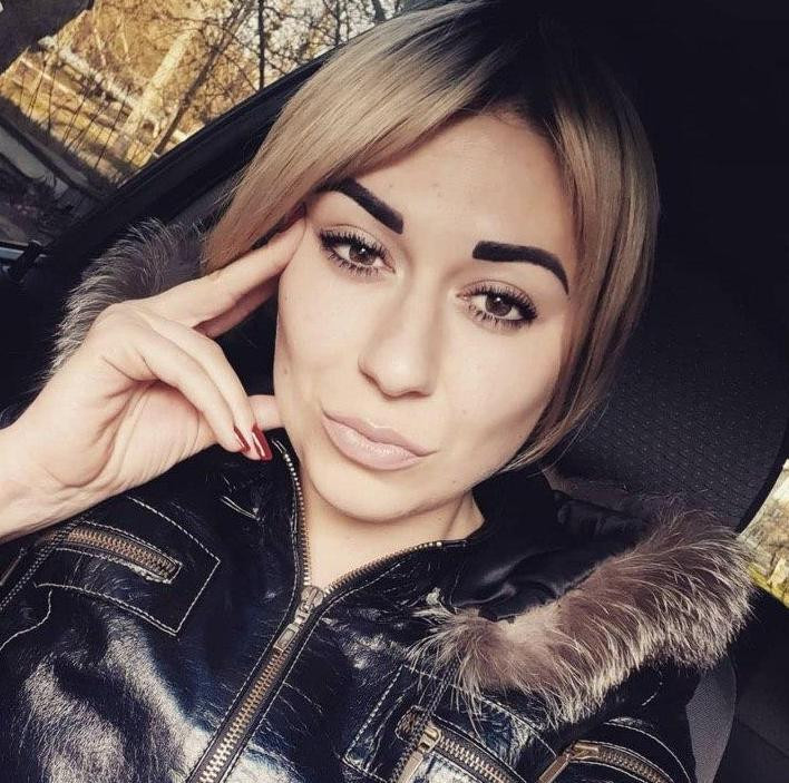 Anna russian dating in london