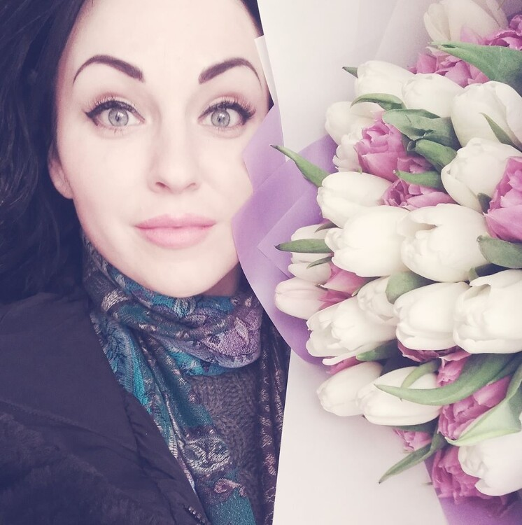 Juliya russian dating marriage