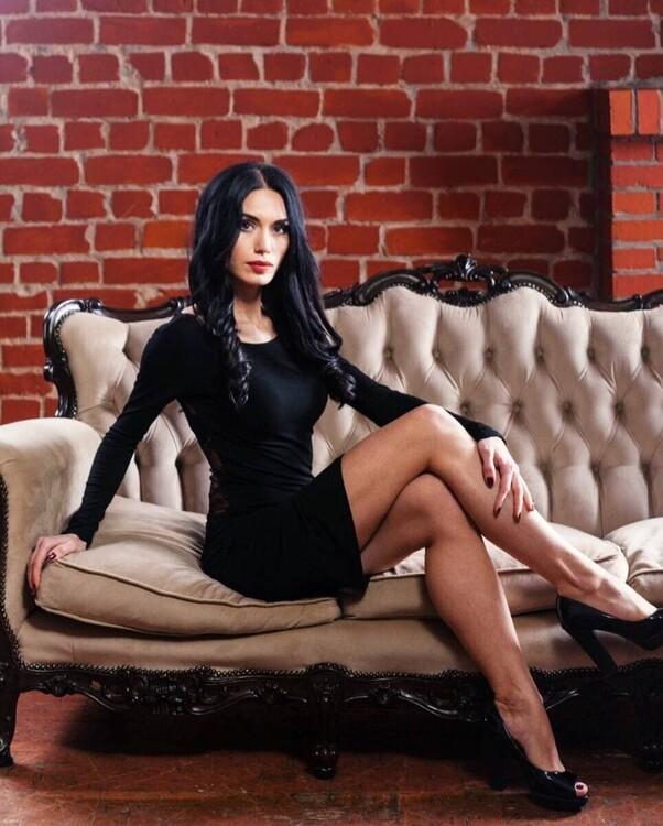 Anastasiya russian dating profile photos