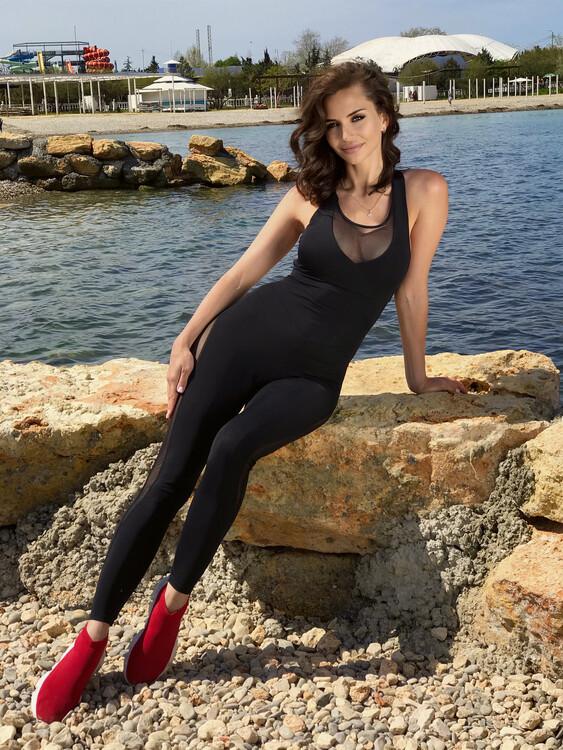Anastacia russian la dating