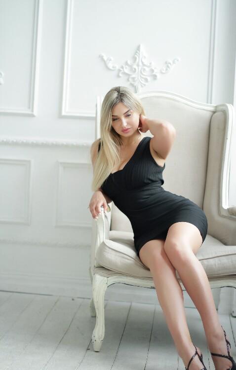 ALBINA russian speed dating nyc