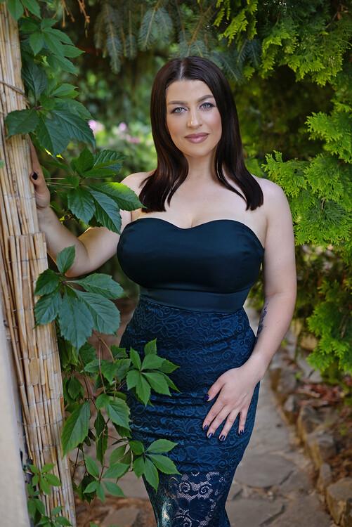 Lyudmila russian ukraine dating sites