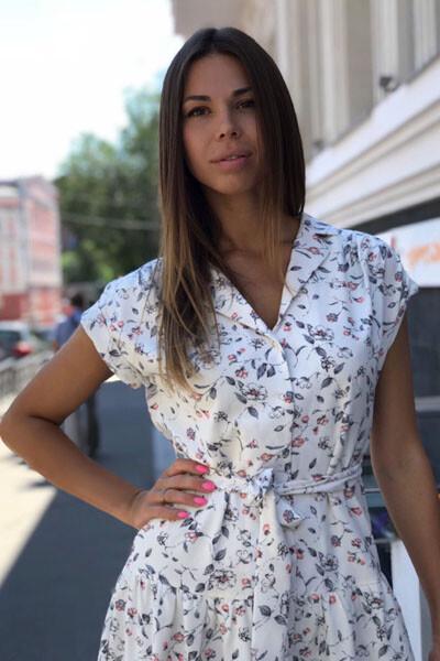 Yanina the russian dating site