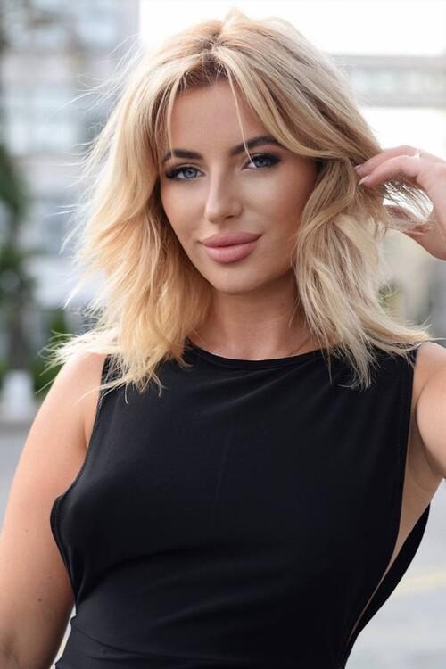 Irina woman dating man 3 years younger