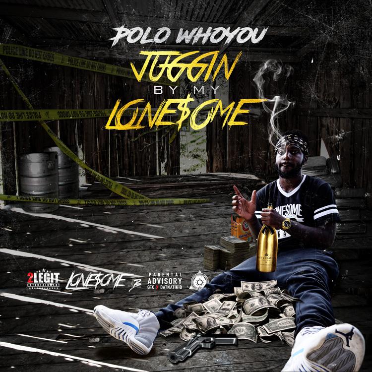 Polo_JugginByMyLonesome