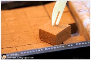 [網購推薦]Bonbons de Chocolat 巧克力‧糖 ~專業手製巧克力專賣店~