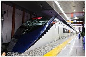 [日本關東楓紅之旅1-1]高雄→成田機場→淺草