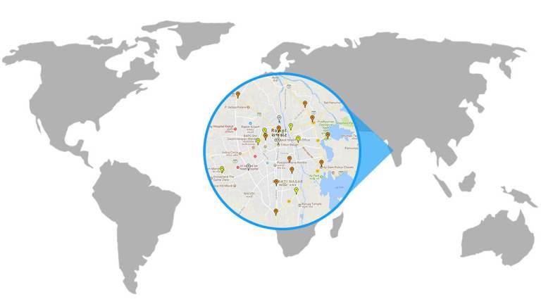 rajkot-smart-city-pollution monitoring
