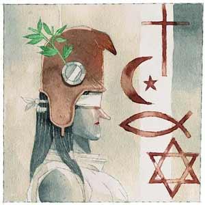 La transición religiosa de México