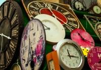 Cambio de Hora a Horario de Invierno 2019 : Sábado 06 de Abril