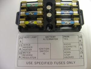 620 headlights wont work  Electrical  Ratsun Forums