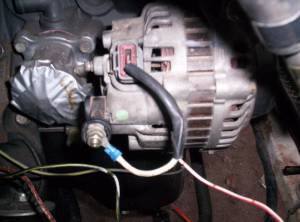 CA18DET Alternator Wiring [Forum  Main Forum] : Datsun 1200 Club