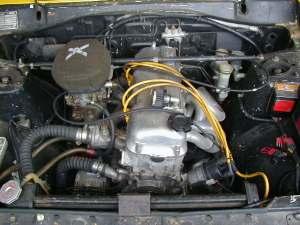 Tech Wiki  Engine Swaps : Datsun 1200 Club