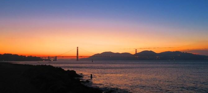 アメリカ サンフランシスコ 173日目続き(2018年8月16日)