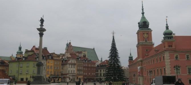 ポーランド ワルシャワ  300DAYS (JAN/17/2019)