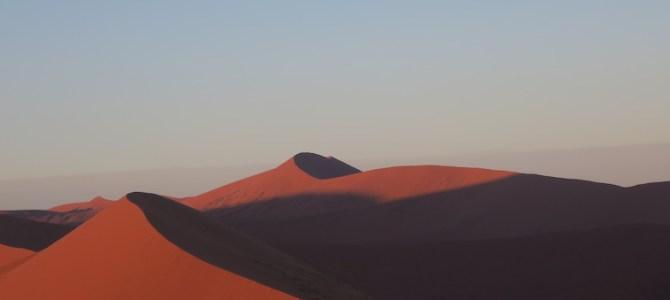 ナミビア ナミブ砂漠  390DAYS  (APR/17/2019)