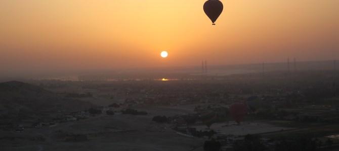 エジプト ルクソール 426DAYS  (MAY/23/2019)