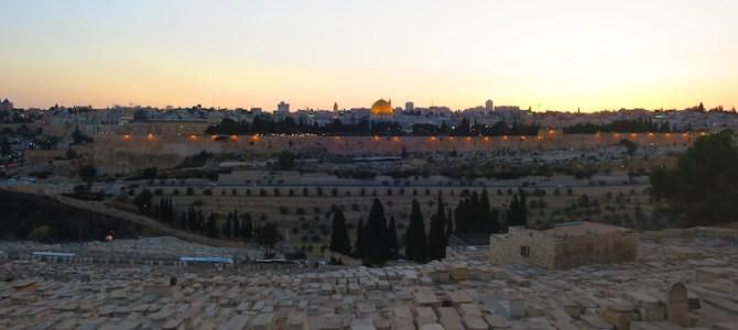 イスラエル エルサレム 432DAYS prt3  (MAY/29/2019)