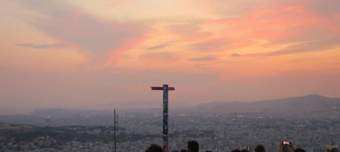 ギリシャ アテネ 522DAYS part3(SEP/19/2019)