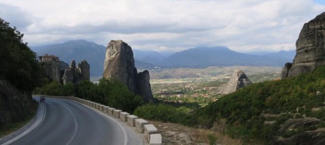 ギリシャ カランバカ 524DAYS part2(SEP/21/2019)