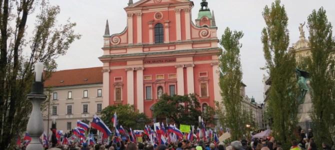 クロアチア スロベニア 国境越え 543DAYS(OCT/10/2019)
