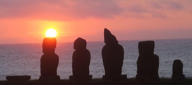 チリ イースター島 624DAYS part3(JAN/5/2020)