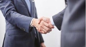 潜在顧客と信頼関係を構築する
