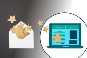 セールスレターの要素を自社ブログに活かす