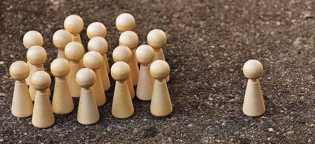 小さな会社がすぐできるポジショニングの方法