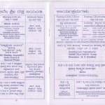 2011 Dattajayanthi Pamphlet Page 3